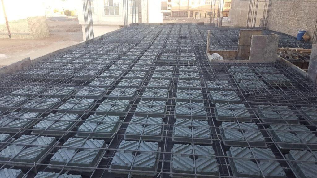 تصویر شماره 7 سقف یوبوت و اجزای آن